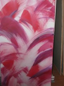 Pink-Rosa-40x80cm